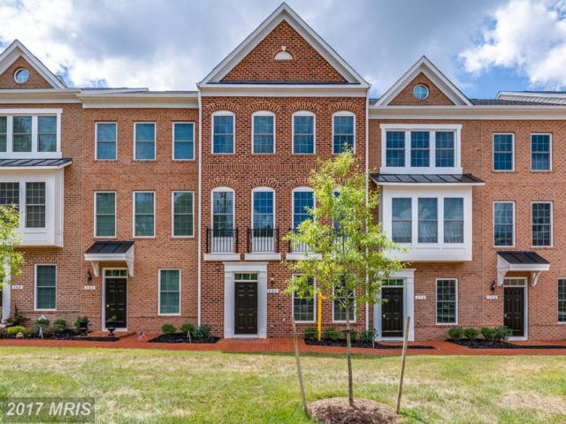 280 Train Whistle Terrace SE, Leesburg, VA 20175 (#LO9946020) :: Pearson Smith Realty