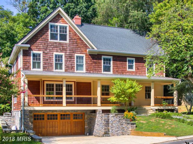 6808 Brennon Lane, Chevy Chase, MD 20815 (#MC10034427) :: Pearson Smith Realty