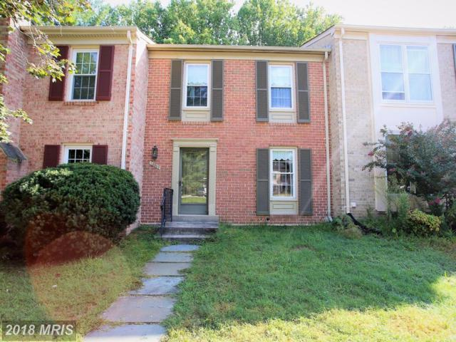 10059 Maple Leaf Drive, Gaithersburg, MD 20886 (#MC10045315) :: Pearson Smith Realty