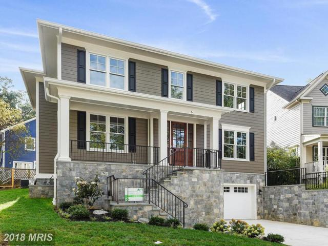 6 Wyoming Court, Bethesda, MD 20816 (#MC10061248) :: SURE Sales Group