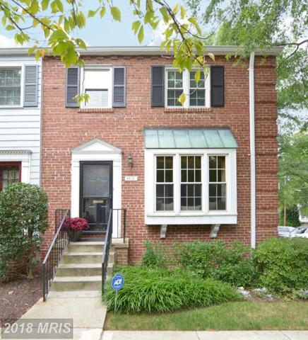 6615 Fairfax Road #116, Chevy Chase, MD 20815 (#MC10061947) :: Pearson Smith Realty