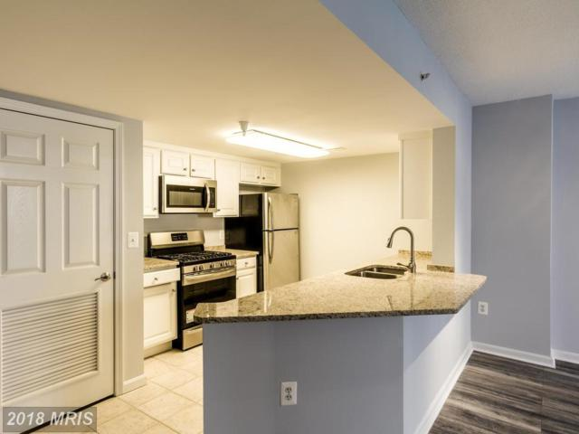 11710 Old Georgetown Road #422, North Bethesda, MD 20852 (#MC10094199) :: Pearson Smith Realty