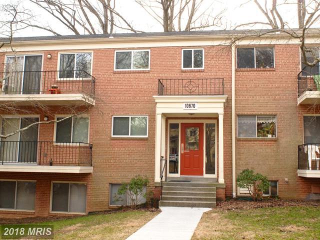 10670 Weymouth Street #2, Bethesda, MD 20814 (#MC10157887) :: Dart Homes