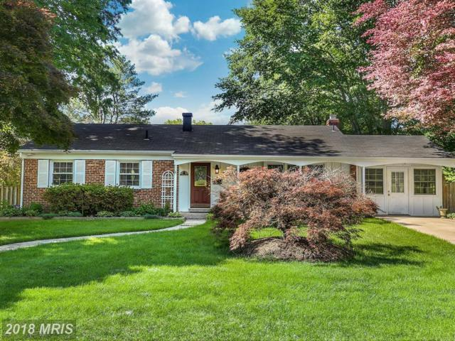 9 Derbyshire Court, Bethesda, MD 20817 (#MC10214899) :: Circadian Realty Group
