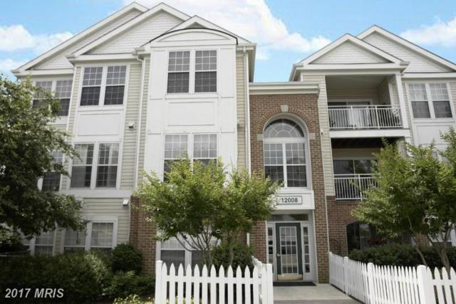 12008 Amber Ridge Circle A-001, Germantown, MD 20874 (#MC8562450) :: Pearson Smith Realty
