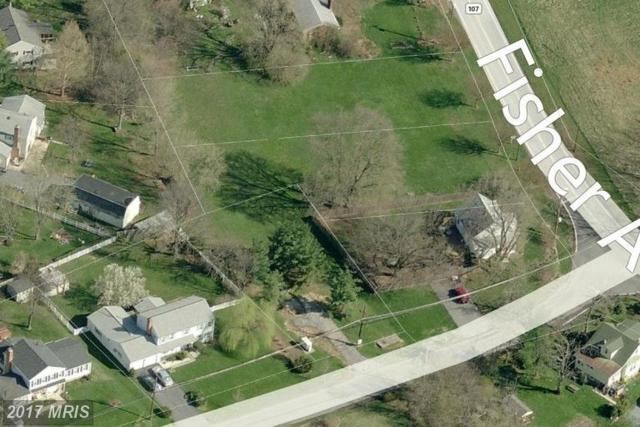 Fisher Avenue, Poolesville, MD 20837 (#MC8644613) :: Pearson Smith Realty