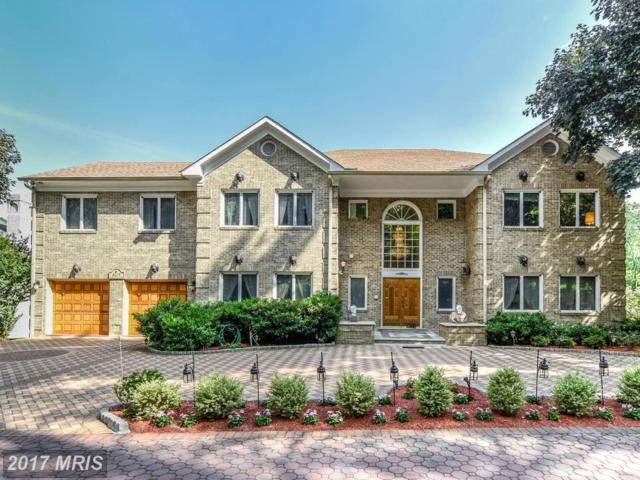 8025 Glengalen Lane, Chevy Chase, MD 20815 (#MC9679632) :: Pearson Smith Realty