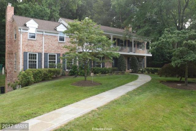 7601 Glackens Drive, Potomac, MD 20854 (#MC9735712) :: LoCoMusings