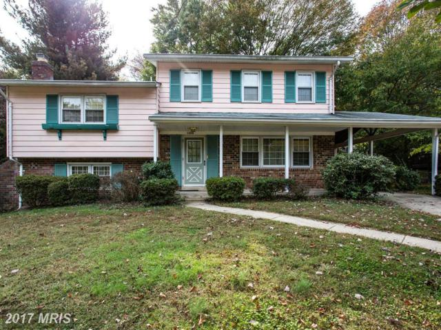 1305 Peaceful Lane, Silver Spring, MD 20904 (#MC9795424) :: Pearson Smith Realty