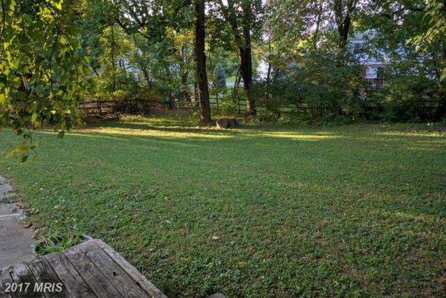 0 Bounding Bend Court, Derwood, MD 20855 (#MC9820892) :: Pearson Smith Realty