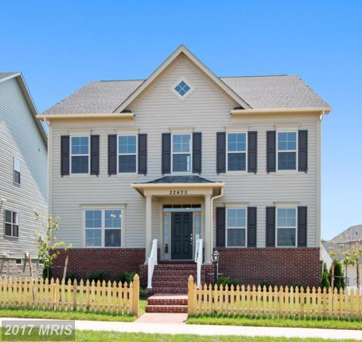 22405 Sweetspire Drive, Clarksburg, MD 20871 (#MC9895120) :: Pearson Smith Realty