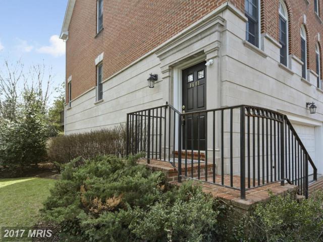8641 Terrace Garden Way, Bethesda, MD 20814 (#MC9895205) :: LoCoMusings