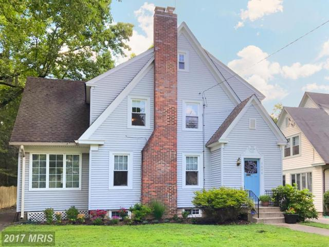 6808 Delaware Street, Chevy Chase, MD 20815 (#MC9908242) :: Pearson Smith Realty