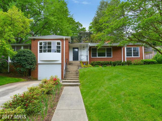 3102 Brooklawn Terrace, Chevy Chase, MD 20815 (#MC9938264) :: Pearson Smith Realty