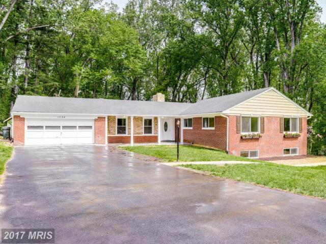 1724 Priscilla Drive, Silver Spring, MD 20904 (#MC9940249) :: Pearson Smith Realty