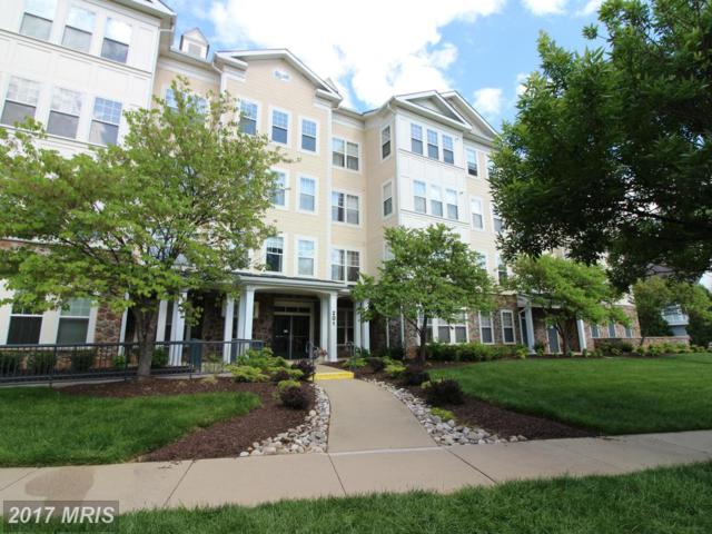 201 High Gables Drive #309, Gaithersburg, MD 20878 (#MC9941287) :: LoCoMusings