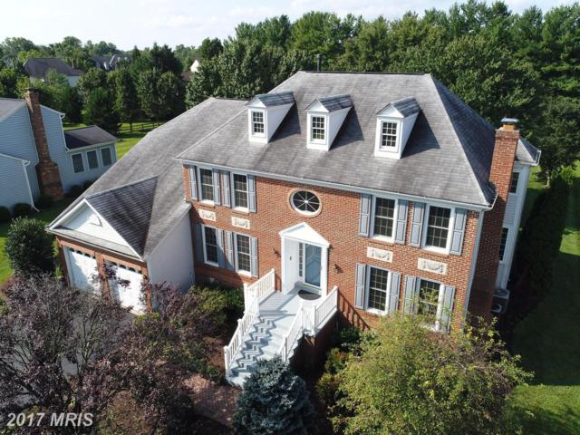 17106 Campbell Farm Road, Poolesville, MD 20837 (#MC9945287) :: Pearson Smith Realty