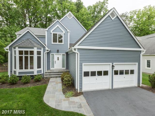 6723 Tomlinson Terrace, Cabin John, MD 20818 (#MC9949083) :: Pearson Smith Realty
