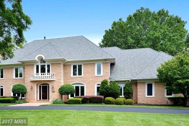 8905 Iverleigh Court, Potomac, MD 20854 (#MC9960219) :: LoCoMusings