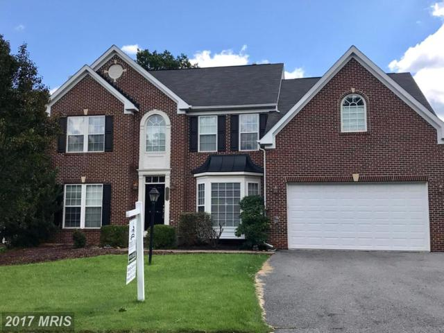18505 Reliant Drive, Gaithersburg, MD 20879 (#MC9965306) :: Pearson Smith Realty