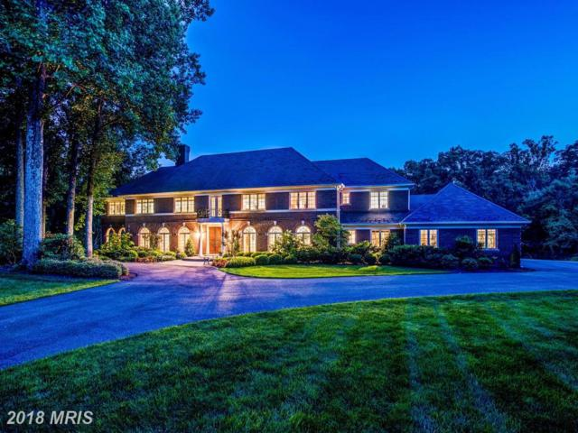 10236 Democracy Boulevard, Potomac, MD 20854 (#MC9974980) :: The Maryland Group of Long & Foster