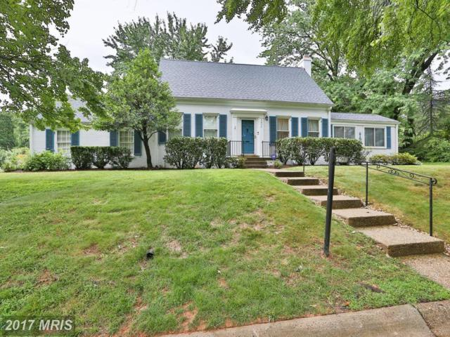 5600 Mclean Drive, Bethesda, MD 20814 (#MC9982681) :: Pearson Smith Realty