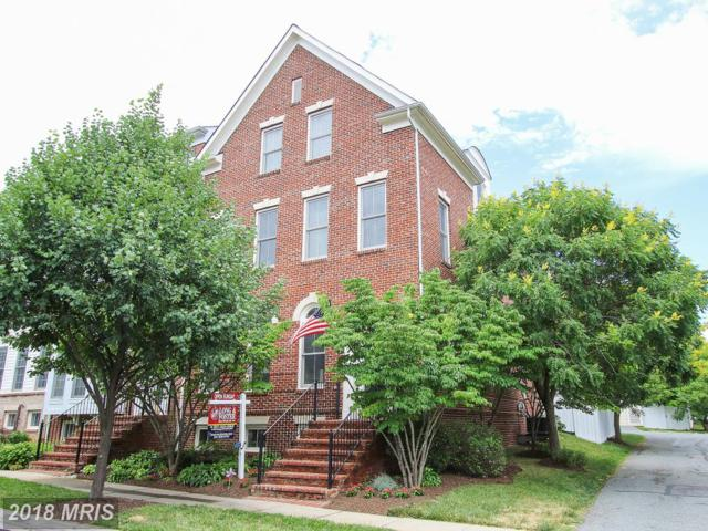 1107 Reserve Champion Drive, Rockville, MD 20850 (#MC9986351) :: Pearson Smith Realty