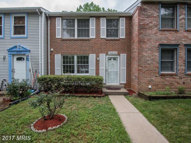 10523 Apple Ridge Road, Gaithersburg, MD 20886 (#MC9987372) :: Pearson Smith Realty