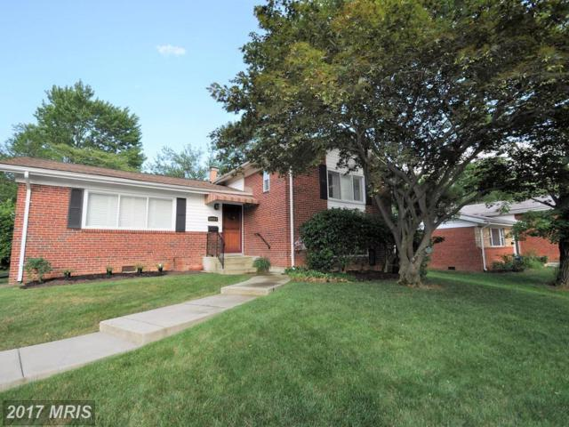 11511 Yates Street, Silver Spring, MD 20902 (#MC9993294) :: Pearson Smith Realty