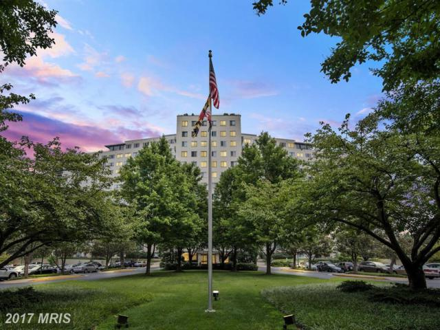 10201 Grosvenor Place #928, Rockville, MD 20852 (#MC9999654) :: Pearson Smith Realty