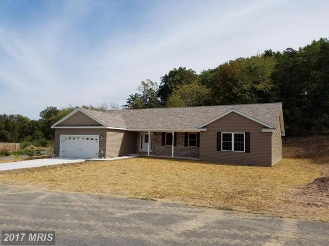 43 Ashby Crest Lane, Fort Ashby, WV 26719 (#MI9979812) :: Pearson Smith Realty