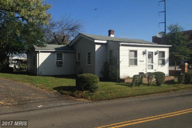 9524 Prince William Street, Manassas, VA 20110 (#MN8772679) :: LoCoMusings