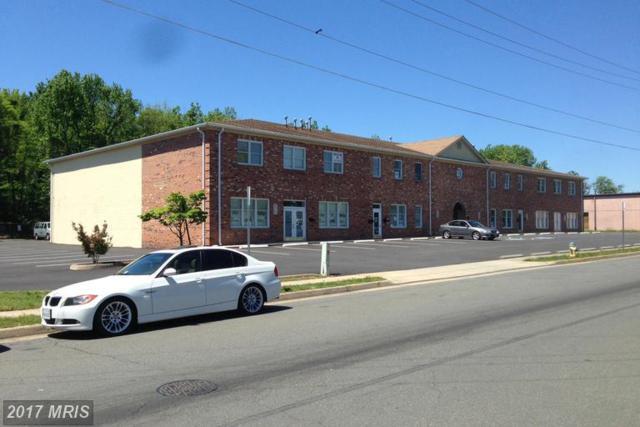 8773 Commerce Court, Manassas, VA 20110 (#MN9659988) :: LoCoMusings