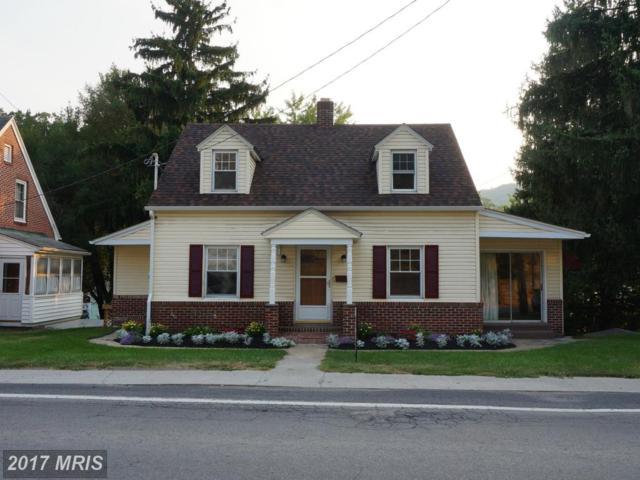 146 Martinsburg Road, Berkeley Springs, WV 25411 (#MO8736764) :: LoCoMusings