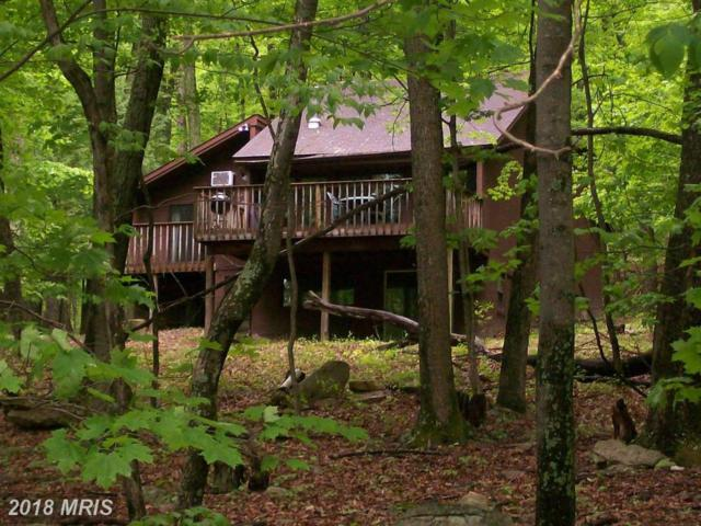 170 Whippoorwill Way, Berkeley Springs, WV 25411 (#MO9945074) :: Pearson Smith Realty
