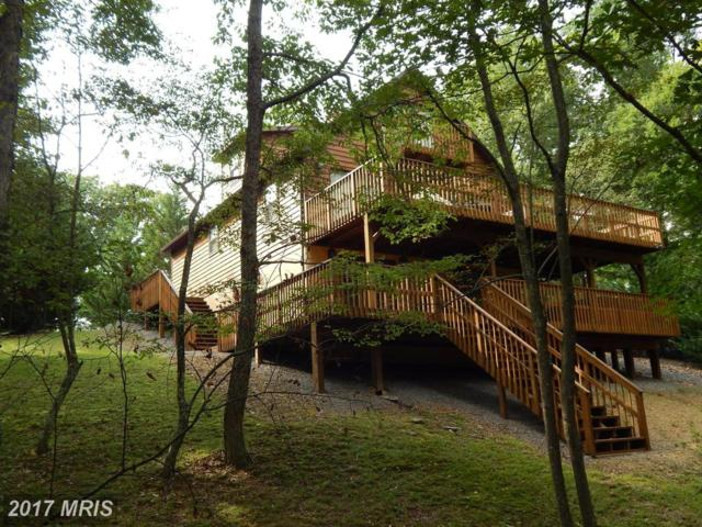 328 Sundown Trail, Great Cacapon, WV 25422 (#MO9966110) :: Pearson Smith Realty