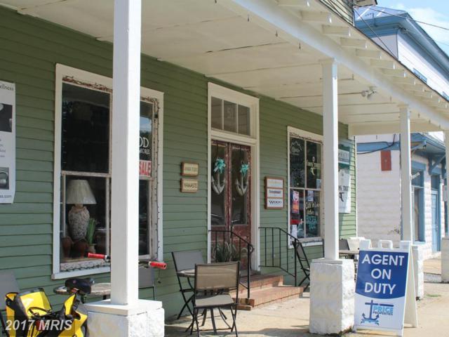 51 Cross Street, Urbanna, VA 23175 (#MX8733159) :: Pearson Smith Realty