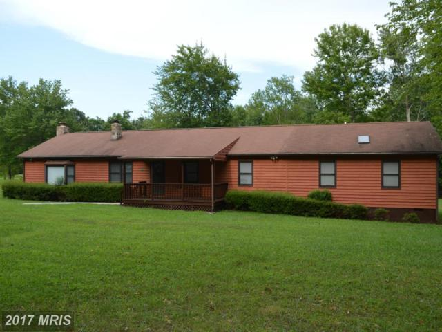 6493 Burr Hill Road, Rhoadesville, VA 22542 (#OR9614055) :: Pearson Smith Realty