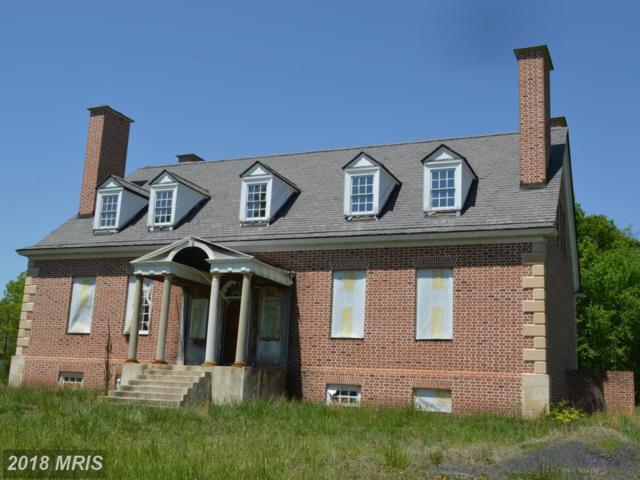 31117 Old Office Road, Locust Grove, VA 22508 (#OR9633838) :: LoCoMusings