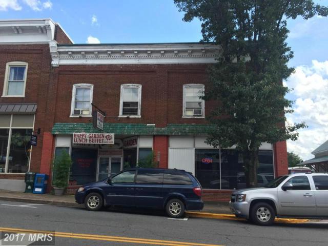 130 Main Street E, Orange, VA 22960 (#OR9741143) :: Pearson Smith Realty