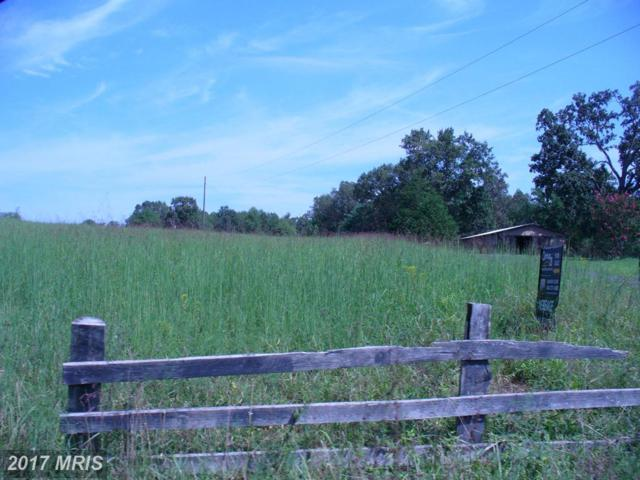 29459 Old Office Road, Rhoadesville, VA 22542 (#OR9742696) :: Pearson Smith Realty