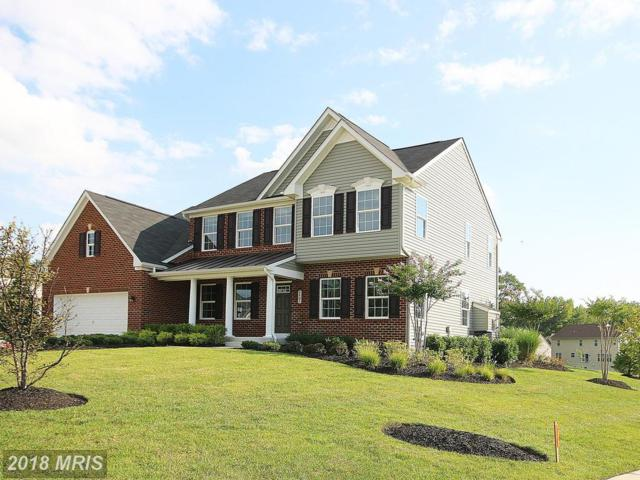 9401 Pirouette Court, Upper Marlboro, MD 20772 (#PG10035750) :: Pearson Smith Realty
