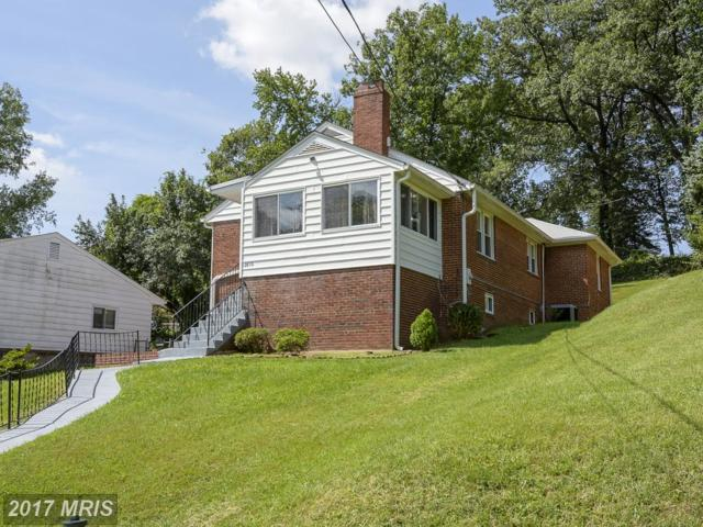 2810 Parkway, Cheverly, MD 20785 (#PG10042898) :: Pearson Smith Realty