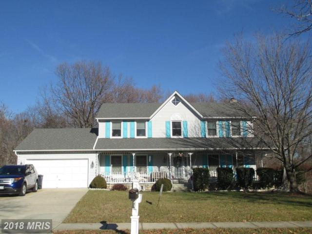 4120 Leisure Drive, Temple Hills, MD 20748 (#PG10076191) :: Pearson Smith Realty