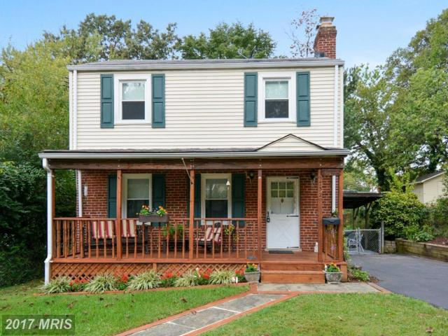 9732 51ST Place, College Park, MD 20740 (#PG10081682) :: Pearson Smith Realty