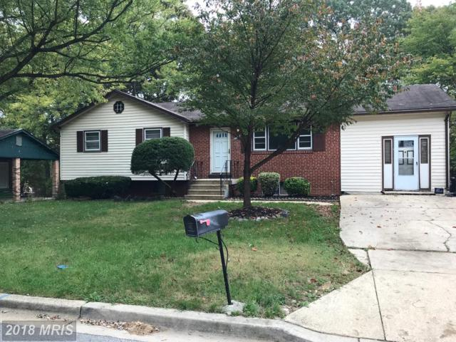 9710 Underwood Drive, Fort Washington, MD 20744 (#PG10089845) :: Pearson Smith Realty
