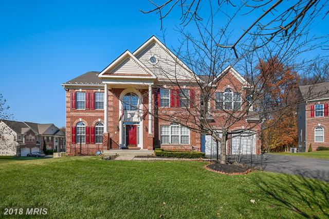 10012 Oxbridge Way, Bowie, MD 20721 (#PG10108341) :: Pearson Smith Realty