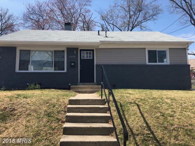 6618 Kipling Parkway, District Heights, MD 20747 (#PG10208783) :: Keller Williams Pat Hiban Real Estate Group