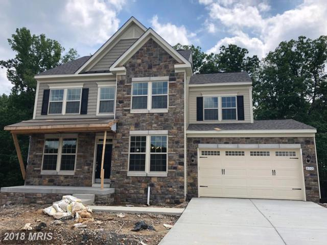 8006 Hubble Drive, Lanham, MD 20706 (#PG10253925) :: The Gus Anthony Team