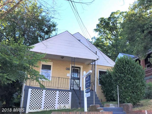 4221 Vine Street, Capitol Heights, MD 20743 (#PG10314225) :: Bob Lucido Team of Keller Williams Integrity